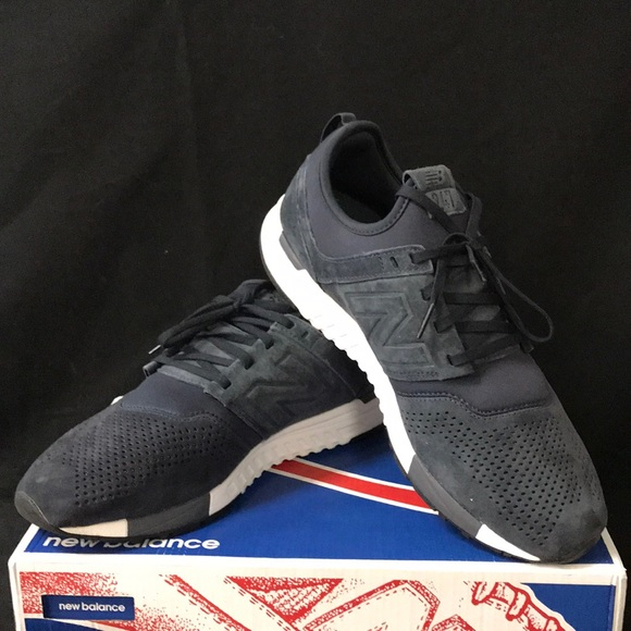 New NB Men's 247v1 Sneaker